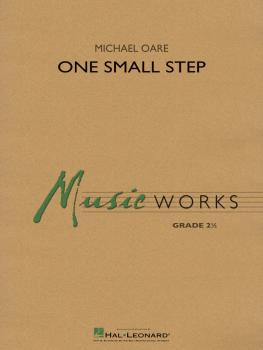 One Small Step (HL-04005718)