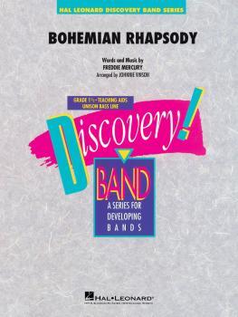 Bohemian Rhapsody (HL-04005724)