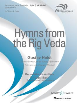 Hymns from the Rig Veda (HL-48024054)