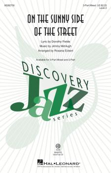 On the Sunny Side of the Street (Discovery Level 2) (HL-00282750)