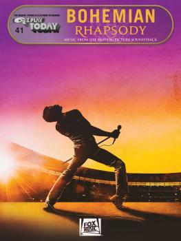 Bohemian Rhapsody (E-Z Play Today #41) (HL-00287762)