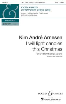 I Will Light Candles This Christmas (HL-48024571)