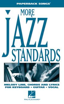 More Jazz Standards (HL-00240269)