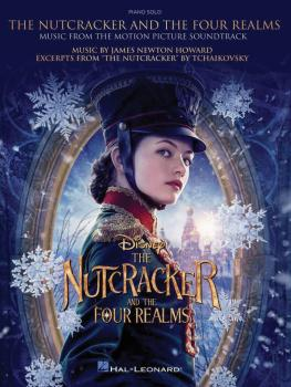 The Nutcracker and the Four Realms: Music from the Motion Picture Soun (HL-00287378)
