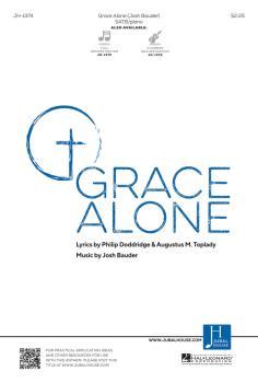 Grace Alone (HL-00285272)