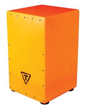 Bold Series Cajon Pack (Orange) (HL-00288782)