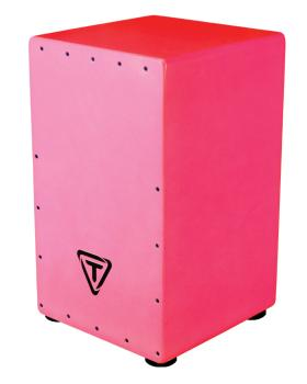 Bold Series Cajon Pack (Pink) (HL-00288783)