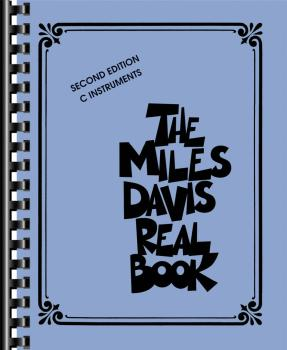 The Miles Davis Real Book - Second Edition (C Instruments) (HL-00269721)