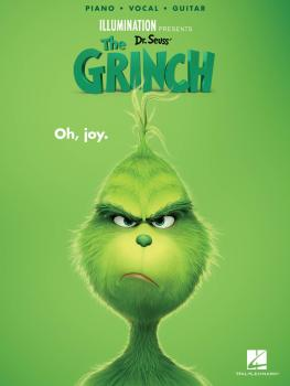 Dr. Seuss' The Grinch: Presented by Illumination Entertainment (HL-00288578)