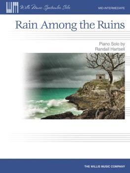 Rain Among the Ruins: Mid-Intermediate Level (HL-00274994)