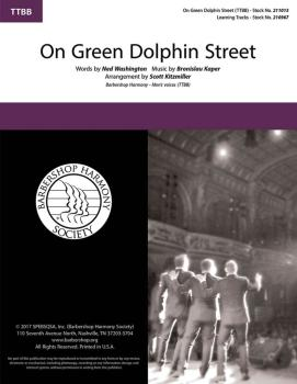 On Green Dolphin Street (HL-00276685)