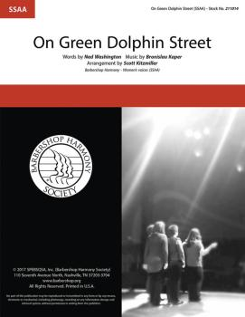 On Green Dolphin Street (HL-00276686)