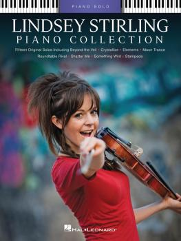 Lindsey Stirling - Piano Collection: 15 Piano Solo Arrangements (HL-00286738)