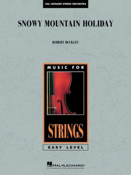 Snowy Mountain Holiday (HL-04492409)