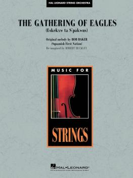 The Gathering of Eagles (Eskekxw ta S'pakwus) (HL-04492411)