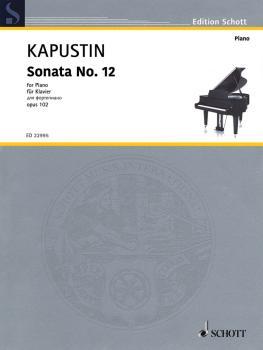 Sonata No. 12, Op. 102 (Piano Solo) (HL-49046148)