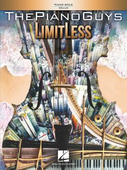The Piano Guys - LimitLess (HL-00287509)