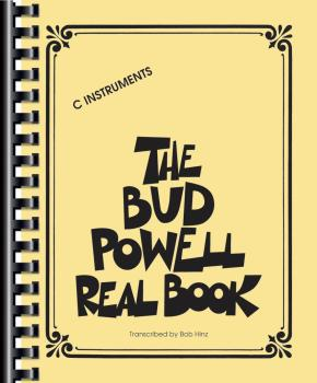 The Bud Powell Real Book (C Instruments) (HL-00240331)