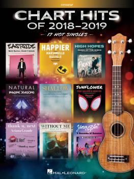 Chart Hits of 2018-2019 (HL-00289818)