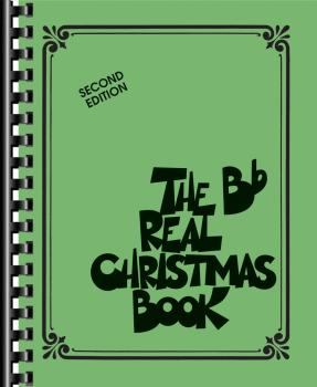 The Real Christmas Book - 2nd Edition (Bb Edition) (HL-00240345)