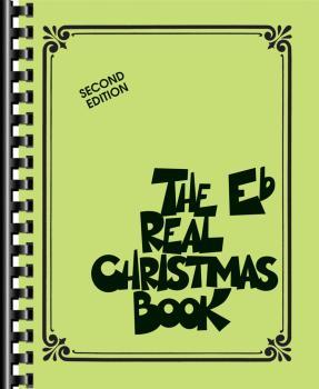 The Real Christmas Book - 2nd Edition (Eb Edition) (HL-00240346)