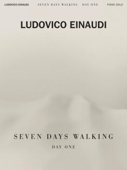 Ludovico Einaudi - Seven Days Walking: Day One (for Piano) (HL-00291388)