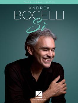 Andrea Bocelli - Si (HL-00288248)
