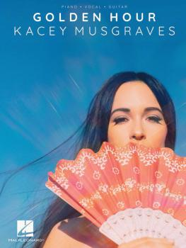 Kacey Musgraves - Golden Hour (HL-00293819)