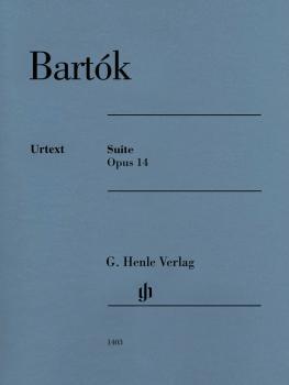 Suite Op. 14 (Piano Solo) (HL-51481403)