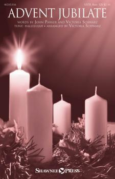 Advent Jubilate (HL-00292336)