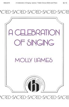 Celebration of Singing (HL-00292950)