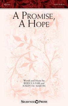 A Promise, A Hope (HL-35032470)