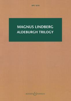 Aldeburgh Trilogy: Chamber Ensemble Score (HL-48024647)
