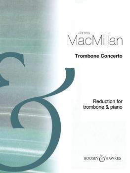 Trombone Concerto (Trombone and Piano) (HL-48024652)