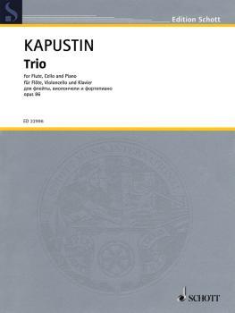 Trio Op. 86: Flute, Cello and Piano (HL-49046237)