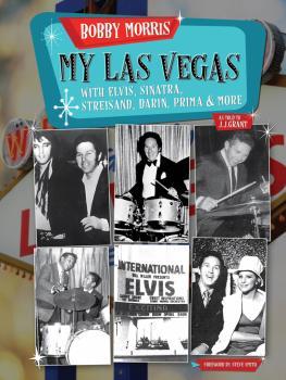 My Las Vegas (With Elvis, Sinatra, Streisand, Darin, Prima & More) (HL-00293739)