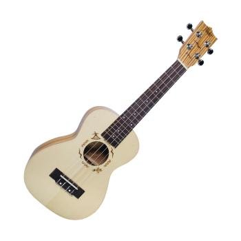 Flight DUC325 SP/ZEB Concert Ukulele (HL-03715004)