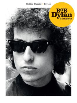 Bob Dylan Complete (HL-00293667)