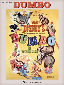 Dumbo: Music from the Full Length Feature Production (HL-00294253)
