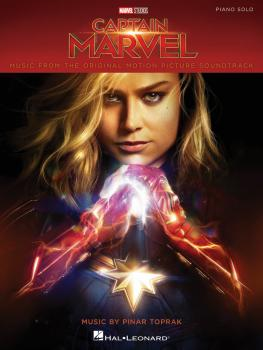 Captain Marvel: Music from the Original Motion Picture Soundtrack (HL-00294991)
