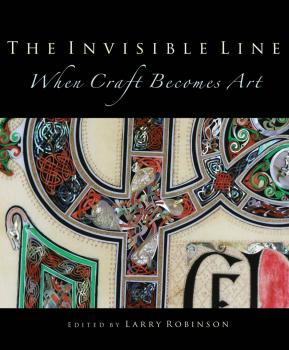The Invisible Line: When Craft Becomes Art (HL-00158225)