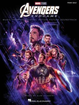 Avengers - Endgame (HL-00298945)