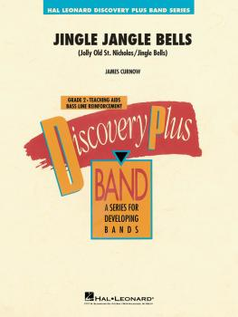 Jingle Jangle Bells (HL-04006049)