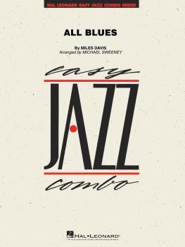 All Blues (HL-07013436)