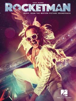 Rocketman: Music from the Motion Picture Soundtrack (HL-00298947)