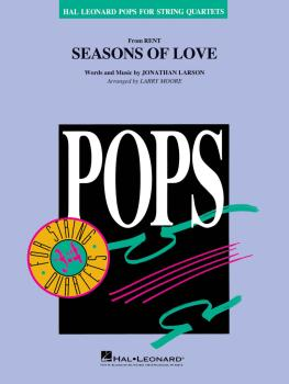 Seasons of Love (from Rent) (HL-04492050)