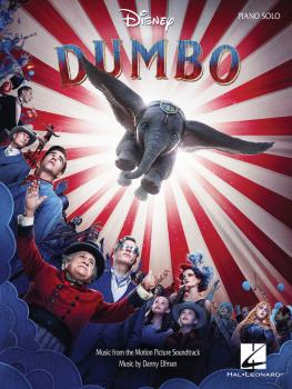 Dumbo: Music from the Motion Picture Soundtrack (HL-00294908)