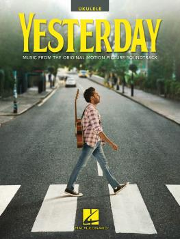 Yesterday: Music from the Original Motion Picture Soundtrack (HL-00301630)