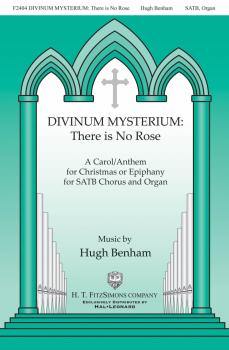 Divinum Mysterium: There Is No Rose (HL-00292873)