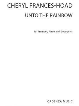Under the Rainbow: Trumpet, Piano, Electronics Score (HL-50601677)